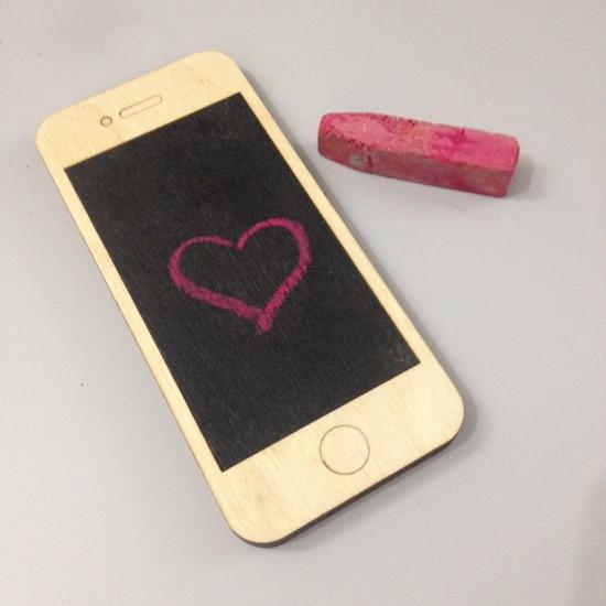 Фото - iPhonе деревянный купить в киеве на подарок, цена, отзывы