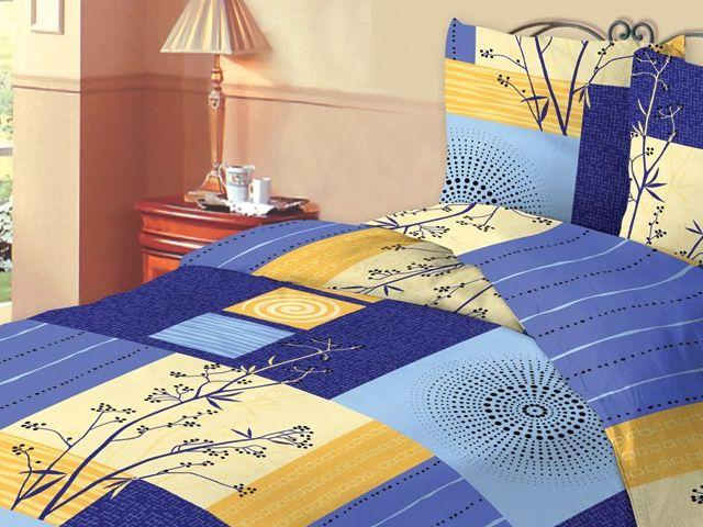 купить Постельное белье Зоряне сяйво, размер двуспальный евро дизайн Макао цена, отзывы