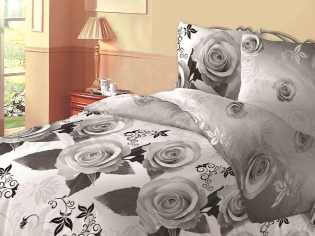 купить Постельное белье Магия комфорта двуспальный евро дизайн Легенда цена, отзывы