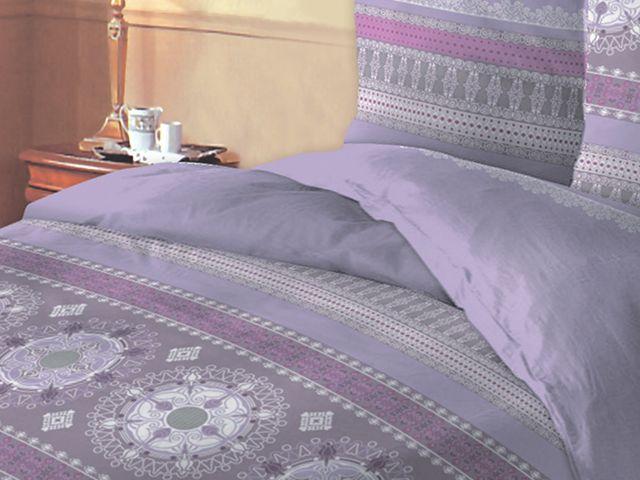 купить Постельное белье Зоряне сяйво, двуспальный евро, дизайн Альпия цена, отзывы