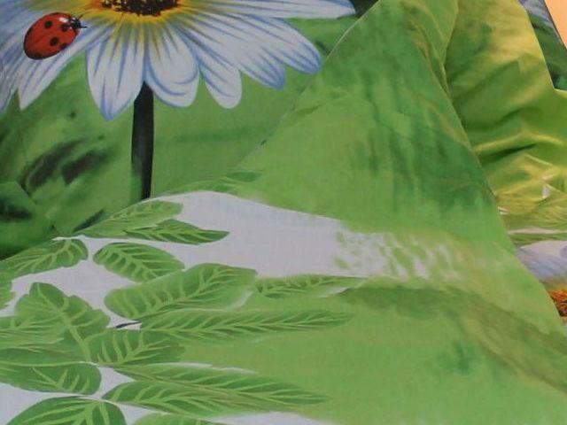 купить Постельное белье Солодкий сон двуспальный евро дизайн Амазонка цена, отзывы