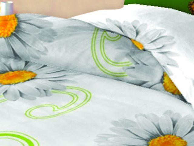 купить Постельное белье Солодкий сон двуспальный евро дизайн Грин цена, отзывы