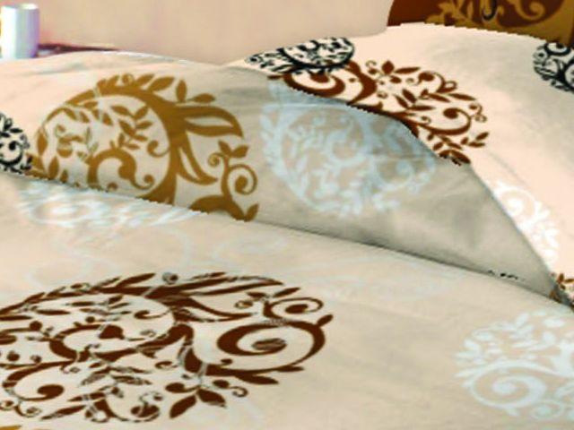 купить Постельное белье Солодкий сон двуспальный евро дизайн Мираж цена, отзывы