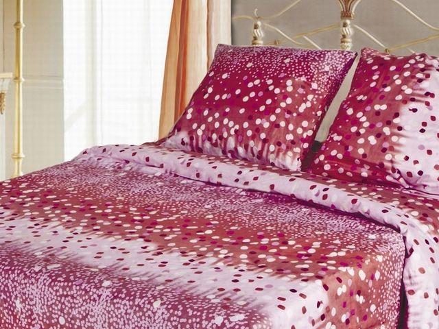 Фото - Постельное белье ТМ Магия комфорта двуспальный евро, рис. Шайн купить в киеве на подарок, цена, отзывы