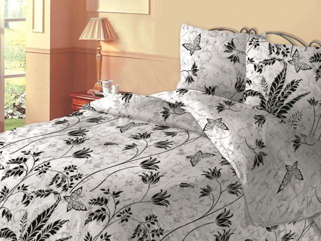 купить Постельное белье Зоряне сяйво, размер двуспальный евро дизайн Нежность цена, отзывы