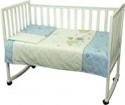 фото 11290  Комплект постельного белья Младенец цена, отзывы