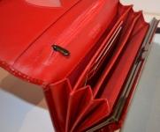 фото 1591  Портмоне женское s018 кожа лакированая цена, отзывы