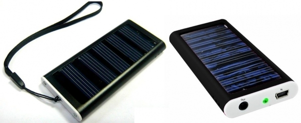 купить Универсальное солнечное зарядное устройство для мобильных устройств 1350 mA / ч цена, отзывы