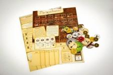фото 5010  Настольная игра Робинзон Крузо  цена, отзывы