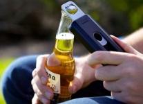 фото 1221  Opena чехол с открывалкой для пива для iPhone 4, 4S цена, отзывы