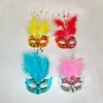 фото 9613  Венецианская маска Голубка цена, отзывы