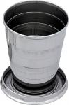 фото 638  Раскладной стаканчик металический цена, отзывы