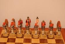 фото 2209  Шахматы Япония цена, отзывы