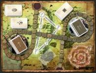 фото 4914  Настольная игра Хоббит Нежданное путешествие цена, отзывы