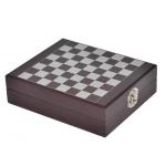 фото 3662  Шахматы - Джентельменский набор цена, отзывы