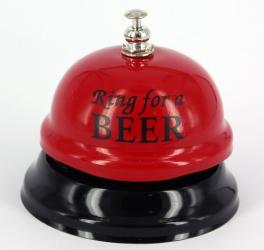 купить Настольный звонок RING FOR BEER цена, отзывы
