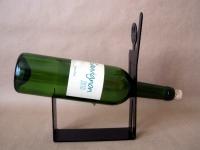 фото 3458  Держатель для бутылок Чудик цена, отзывы