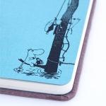 фото 4494  Еженедельник без дат Moomins Day цена, отзывы