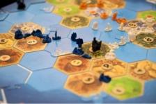 фото 5800  Настольная игра Колонизаторы Расширение для 5-6 игроков цена, отзывы