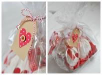 фото 7757  Подарочный набор Мішечки з коханням цена, отзывы