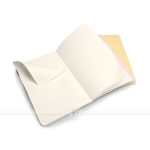 фото 6061  3 блокнота Moleskine Cahier пастельных чистых цена, отзывы