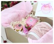 фото 16489  Подарочный набор Pink цена, отзывы
