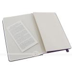 фото 6374  Блокнот Moleskine Classic средний нелинованные Фиолетовый цена, отзывы