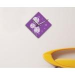 фото 5711  Современные настенные часы  Violet цена, отзывы