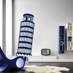 фото 5818  Наклейка на Стену Pisa цена, отзывы