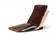 фото 11751  Кошелек Handy-XP Brown цена, отзывы