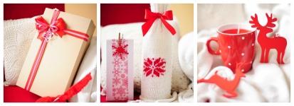 фото 7844  Подарочный набор Привет и Скандинавии цена, отзывы