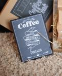 фото 7864  Подарочный набор  Кофейный Chalkboard цена, отзывы