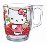 фото 7743  Набор детский Hello Kitty цена, отзывы