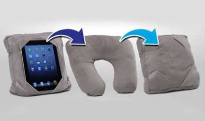 купить 3в1 Подушка Go Go Pillow цена, отзывы