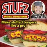 фото 8311  Пресс для бургеров Stufz цена, отзывы