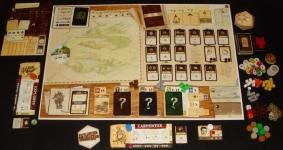 фото 5008  Настольная игра Робинзон Крузо  цена, отзывы