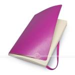 фото 6339  Блокнот Moleskine Classic средний нелинованные Розовый Мягкий цена, отзывы