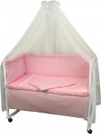 фото 9328  Набор детский в кровать Карапуз с кружевом цена, отзывы