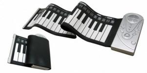 фото 3685  Пианино гибкое СИМФОНИЯ, 49 клавиш цена, отзывы