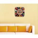 фото 5680  Декоративные настенные часы Pencils цена, отзывы