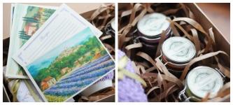 фото 7788  Подарочный набор Завтрак в Провансе цена, отзывы