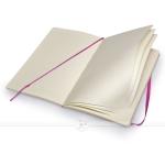 фото 6352  Блокнот Moleskine Classic средний Линейка Розовый Мягкий цена, отзывы