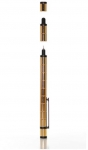купить Магнитная ручка Polar Золото цена, отзывы