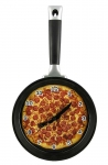 купить Сковородка - часы цена, отзывы