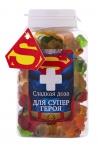 купить Сладкая доза Для супергероя  цена, отзывы