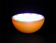 купить Лимон плавающий - светильник цена, отзывы