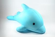 купить Подушка антистресс Дельфин 45см цена, отзывы