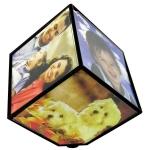 купить Фоторамка куб вращающийся цена, отзывы