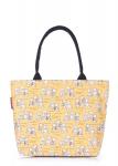 купить Текстильная сумка Yellow Bears цена, отзывы