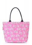 купить Текстильная сумка Pink Bears цена, отзывы